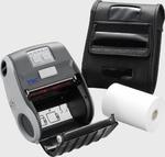 Мобильный принтер этикеток, штрих-кодов TSC Alpha-3R