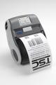 Мобильный принтер этикеток, штрих-кодов TSC Alpha-3R - BlueTooth