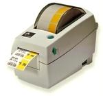 Принтер этикеток, штрих-кодов Zebra TLP 2824 LPT + отделительReal Time Clock282P-101221-040