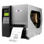 Принтер этикеток, штрих-кодов TSC TTP 344M Plus