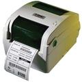 Принтер этикеток, штрих-кодов TSC TTP 343C - с отрезчиком