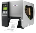 Принтер этикеток, штрих-кодов TSC TTP 344M Plus - с отрезчиком (усиленный)