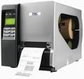 Принтер этикеток, штрих-кодов TSC TTP 246M Plus - с отрезчиком