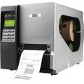 Принтер этикеток, штрих-кодов TSC TTP 346M Plus - с отрезчиком (усиленный)