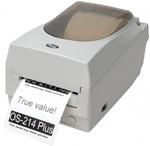 Принтер этикеток, штрих-кодов Argox OS 214 Plus