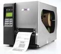 Принтер этикеток, штрих-кодов TSC TTP 2410M - с отрезчиком (усиленный)