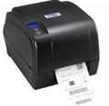 Принтер этикеток, штрих-кодов TSC TA200 - UT с отделителем