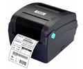 TSC Принтер этикеток TTP-245c, (темный, с отрезчиком PSUC+Ethernet)99-033A001-20LFC