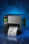 Принтер этикеток, штрих-кодов TSC TTP 268 M