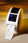 Принтер этикеток, штрих-кодов TSC ME340+LCD