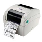 Принтер этикеток, штрих-кодов TSC TTP 343C