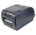 Принтер этикеток, штрих-кодов TSC TTP 345 - с отрезчиком