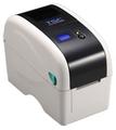 Принтер этикеток, штрих-кодов TSC TTP 225 - с отрезчиком