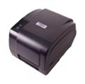 Принтер этикеток, штрих-кодов TSC TA200 - UC с отрезчиком