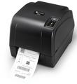 Принтер этикеток, штрих-кодов TSC TA300 - UT с отделителем