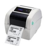 Принтер этикеток TSC TC200 светлый (99-059A007-20LF)